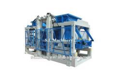 Automatic Block Machine QFT10-15