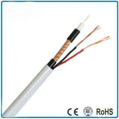 CCTV Cable Rg59 + power cable