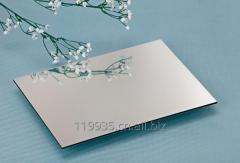 Mirror Finished Aluminium Composite Panel