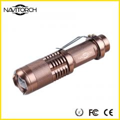 240lm Powerful Telescopic Focus Zoomable