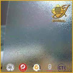 Matt Rigid Plastic PVC Sheet (big DOT)