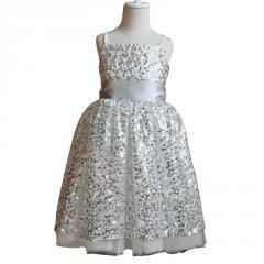 Fancy New Model Girl Dress, Baby Girl Summer Dress