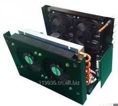 HVAC Portable DC12V Condensing Units for Portable