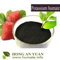 Humato de potasio, ácido húmico