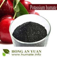 Soil conditioner humic acid