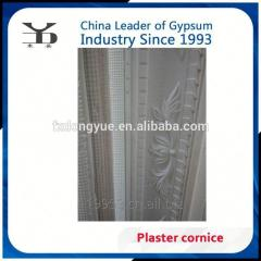 Plaster Cornice