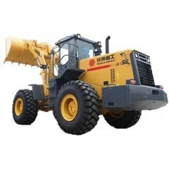 World brand Wheel Loader W156