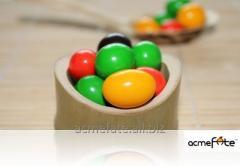 Chocolate Coated Peanuts (AF-CCP)