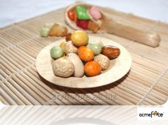 Rice Cracker Mix Coated Peanuts ( AF-RCMCP)