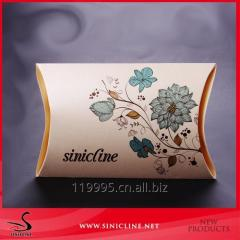 Fashion Envelop Gift Paper Box Packaging with