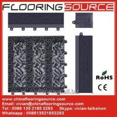 Modular Tile Matting