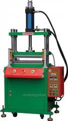 XTM105F Series - Hydraulic Hot Press Machine