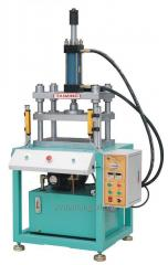 XTM105H hydraulic cutting machine
