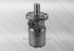 BMM Axial cycloid hydraulic motor with oil