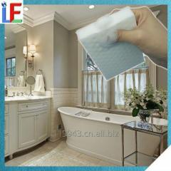 Magic Melamine Sponge For Bathroom Tube Tink Cleaning