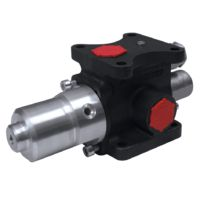 4WE6 series hydraulic control valve