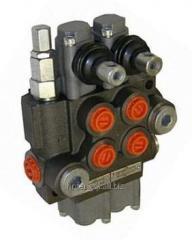 Machine hydraulic drives
