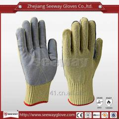 Seeway B506 Comfortable Welding Work Gloves With