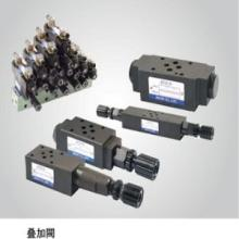 Hydraulic throttle valve