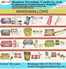 Marshmallow Factory From China