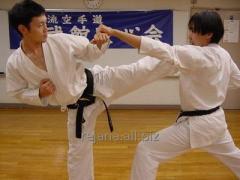 Kimono white karate 000,00,0,1,2,3,4,5,6,7,8,9