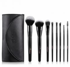 MSQ 8 Piece High Quality Synthetic Makeup Set