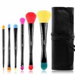6 Piece Double Soft Synthetic Hair with Cosmetics