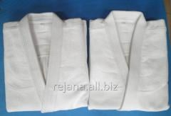 Judo Gi White Judo Uniform 100% cotton training