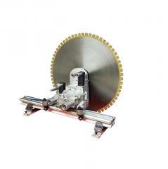 HWS-600RV diamond wall saw