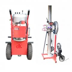 SQ-70AM concrete wire sawing machine