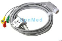 HORIZON 1000 Monitoring ECG cable