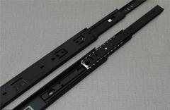 TK-4515three fold ball bearing drawer slide