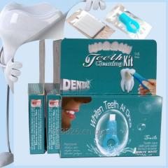 Safe Home Use Tooth Whitener Whitening Teeth Whitener Stain Remover Professional Teeth Whitening Kit