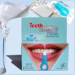Innovative Product Private Label Teeth Whitening Teeth Cleaning Safe Home Use