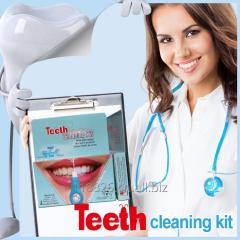 Oral Hygiene Stain Eraser Professional Teeth Whitening Kits Private Logo