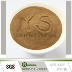 Naphthalene sulfonate formaldehyde condensate