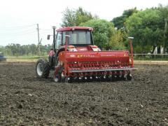 High Quality Wheat Planter