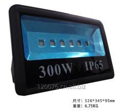 Led floodlight housing светодиодный прожектор