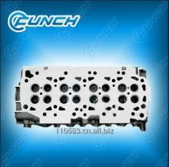 Cylinder head  for Nissan   YD22DD   Sunny, Ad, Expert   W11, B15