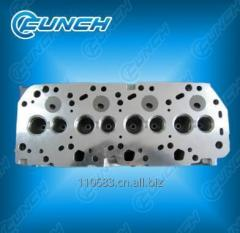 Cylinder head for Toyota   2C   Camry, Vista, Liteace, Townace