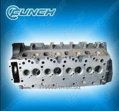 Isuzu 4HF1 Cylinder Head