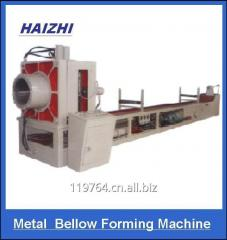 Hydraulicmetal bellow forming machine expasion
