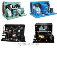 2HP Box Type Commercial Refrigeration Condensing