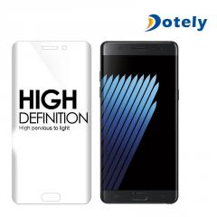3D Mobile Phone Screen Protector for Samsung