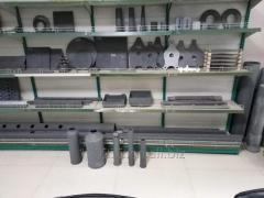 Silicon Carbide Fine Ceramics (R-SiC Beam / NSiC