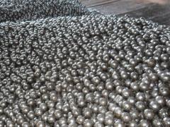 High chrome grinding steel ball
