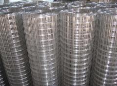 Les toiles métalliques tissés à filtrer