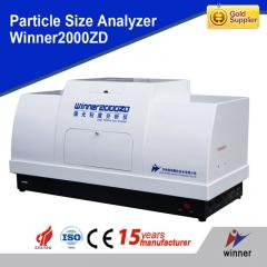 Winner2000ZDE Laser Particle Size Analyzer for ceramic industry