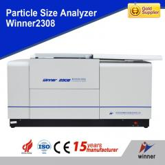 Winner2008 Laser Particle Size Analyzer