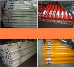 Wear Resisting DN100 DN125 Hardened Concrete Pump Delivery Boom Pipe for Concrete Pump Spare Parts